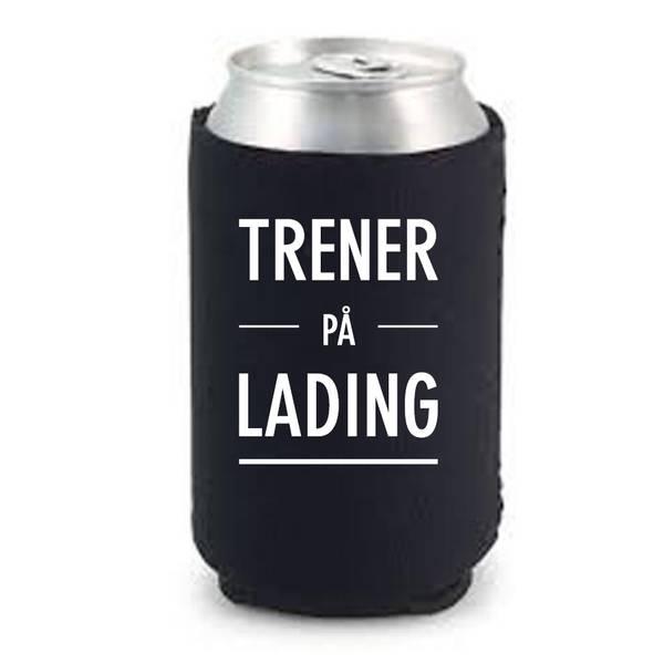 Bilde av BOKSKJØLER - Trener På Lading