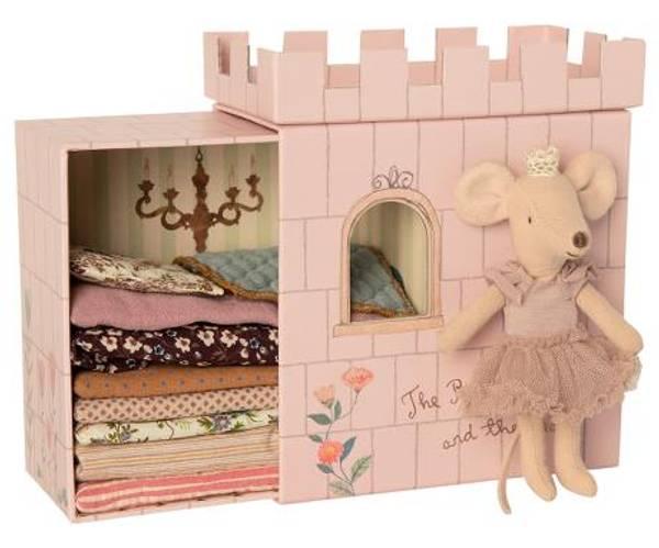 Bilde av MUS - Prinsessen På Erten - Maileg