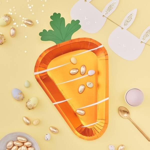Bilde av PAPPASJETTER - Gulrot - Carrot Crunch