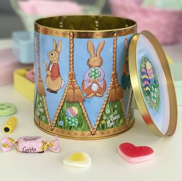 Bilde av BOKS - Easter Drum