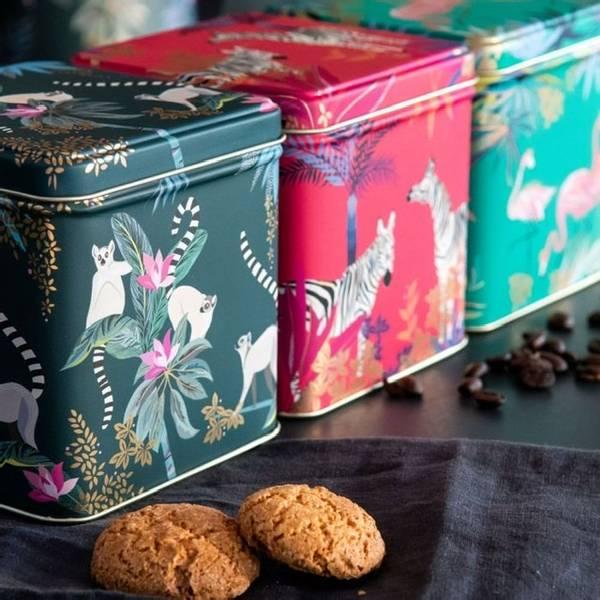 Bilde av BOKSER - Tahiti - Sara Miller