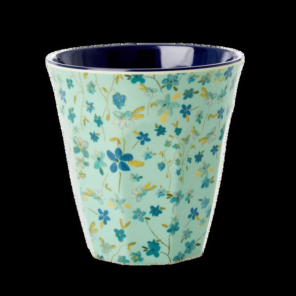 Bilde av KOPP - Blue Floral Print - Rice