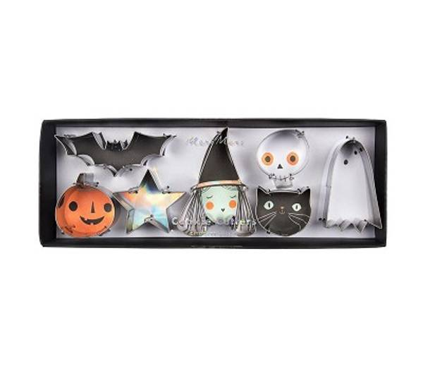 Bilde av KAKEFORMER - Halloween - Meri Meri
