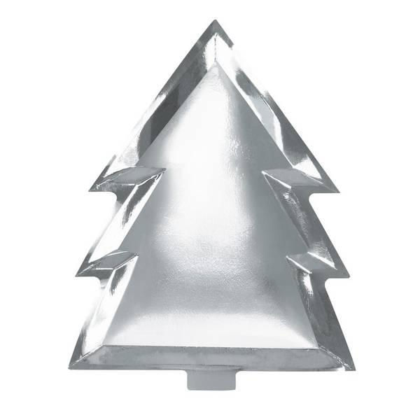 Bilde av PAPPASJETTER - Juletre - Sølv - Silver Christmas
