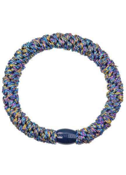 Bilde av HÅRSTRIKK - KKnekki - Electric Blue Multiglitter  - Bon Dep