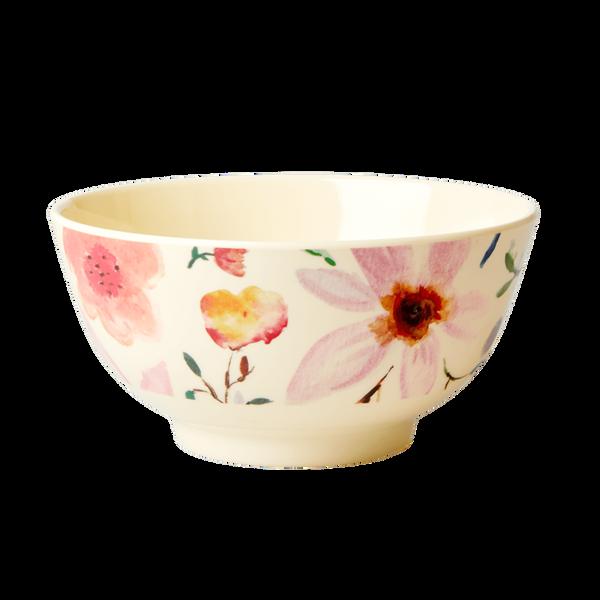 Bilde av BOLLE - Selmas Flower Print - Rice