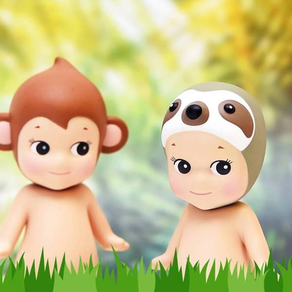 Bilde av SONNY ANGEL - Dyr 1 - Zoo (Ny)