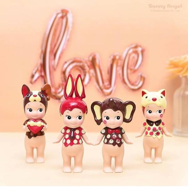Bilde av SONNY ANGEL - Valentine 2020