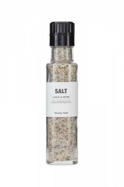 Bilde av SALT - Garlic & Timian - Nicolas Vahe