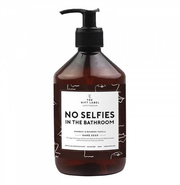 Bilde av HÅNDSÅPE - No Selfies - The Gift Label