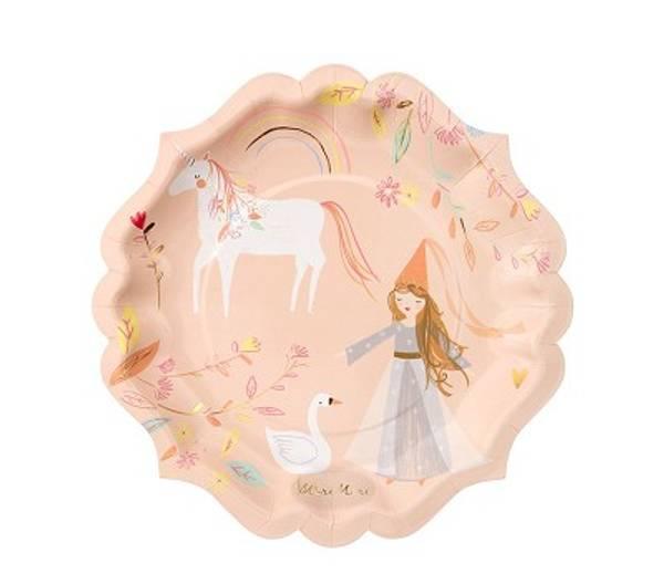 Bilde av PAPPASJETTER - Magisk Prinsesse - Meri Meri
