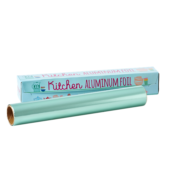 Bilde av ALUMINUM FOLIE  - Mint - Rice