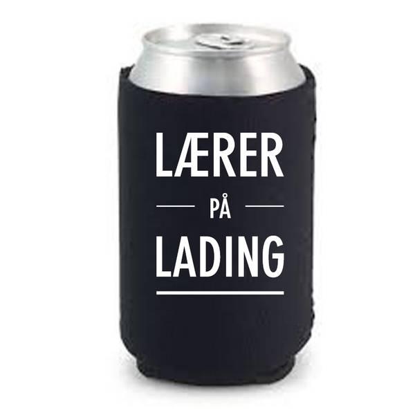 Bilde av BOKSKJØLER - Lærer På Lading