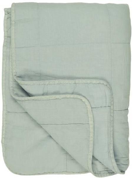 Bilde av TEPPE - Vintage Quilt - Blue Shade - Ib Laursen