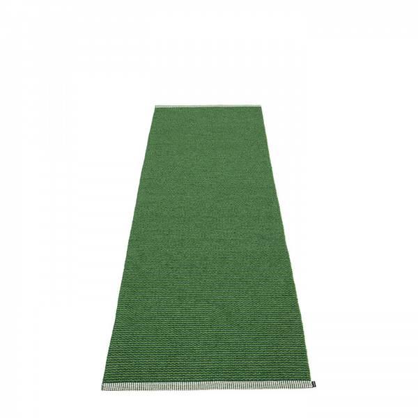 Bilde av GULVMATTE - Mono - Grass Green - Pappelina