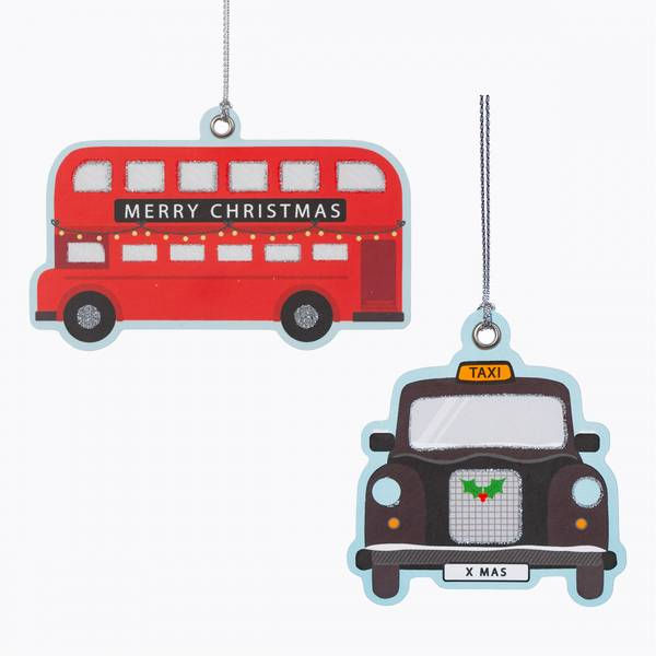 Bilde av TAGS - London Transport