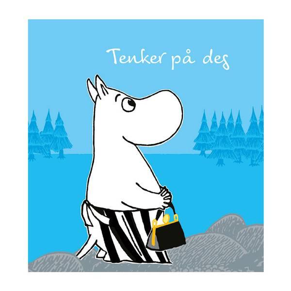 Bilde av MUMMIKORT - Tenker På Deg