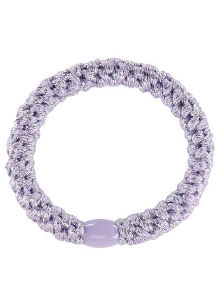 Bilde av HÅRSTRIKK - KKnekki - Dusty Lavender Glitter - Bon Dep