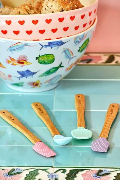 Bilde av SLIKKEPOTT - Pastell - Rice
