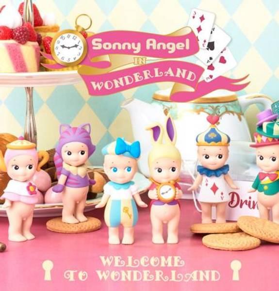 Bilde av SONNY ANGEL -  In Wonderland 2020