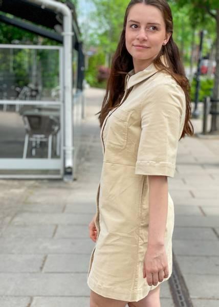 Bilde av Samsøe Samsøe Tyla kjole