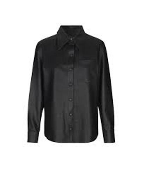 Bilde av Levete Globa1  Shirt Black