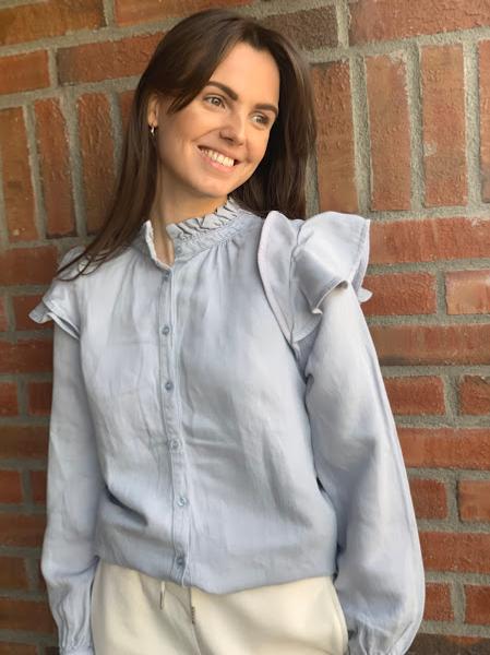 Bilde av Second Female Bella New Shirt