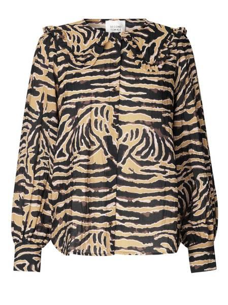 Bilde av Second Female Zebraly Shirt
