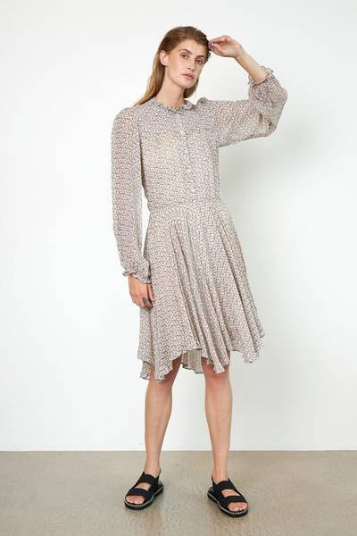 Bilde av Second Female Lacing Dress