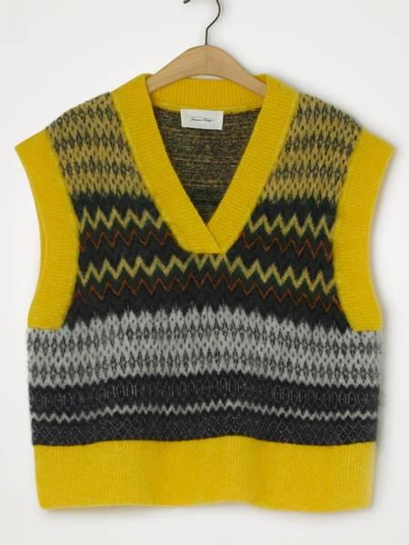 Bilde av American Vintage Zabi18C Vest