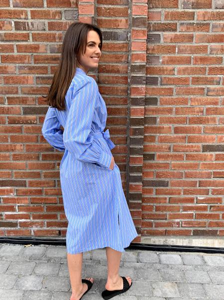 Bilde av Lovechild Marilla Dress Blå