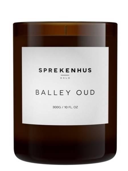 Bilde av Sprekenhus Balley Oud Scented