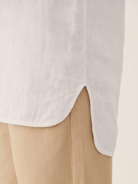 Bilde av Part Two Kiva Skjorte Hvit