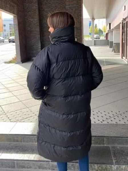 Bilde av Lempelius 273 Wrap Down Coat