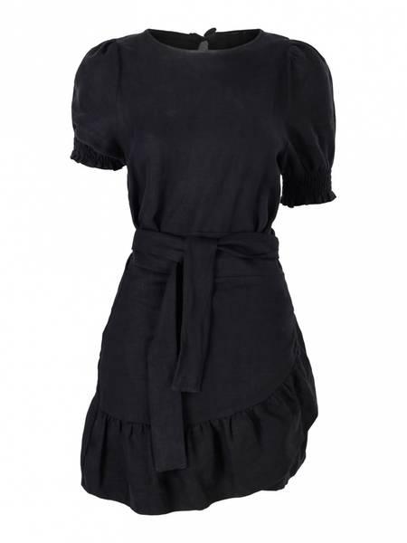 Bilde av ella&il Serena Linen Dress