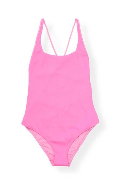 Bilde av Ganni String Swimsuit