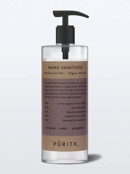 Bilde av Puritx Sanitiser Manuka Cedar