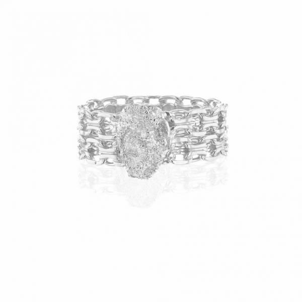 Bilde av Hasla Jewelry Woods Root Ring
