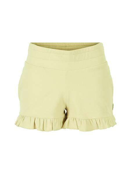 Bilde av ella&il Tika Shorts Yellow