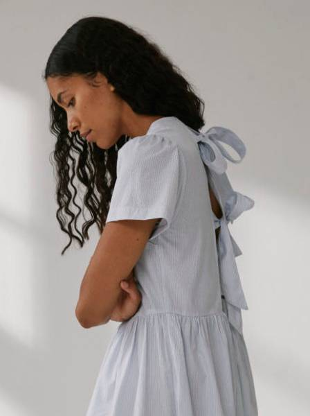 Bilde av Designers Remix Umbria Dress