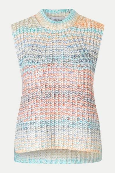 Bilde av Second Female Elsa Knit Vest