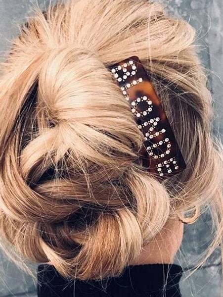 Bilde av Miss Mathiesen Hair Comb