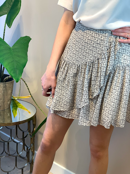 Bilde av Second Female Lacing Skirt