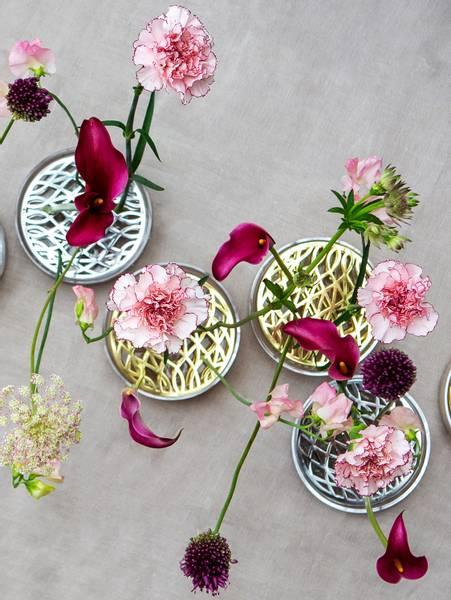 Bilde av Klong Äng Pond Vase Stål