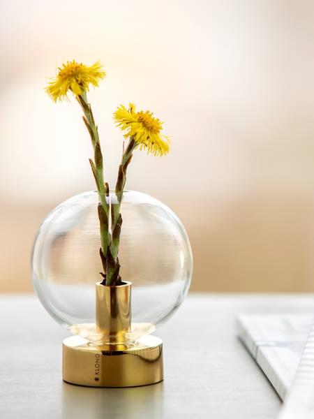 Bilde av Klong Orbis Vase