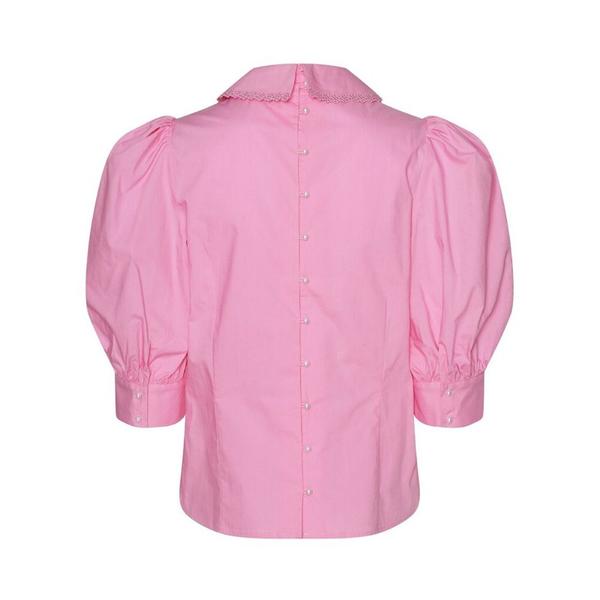 Bilde av Custommade Dunya Bluse Pink