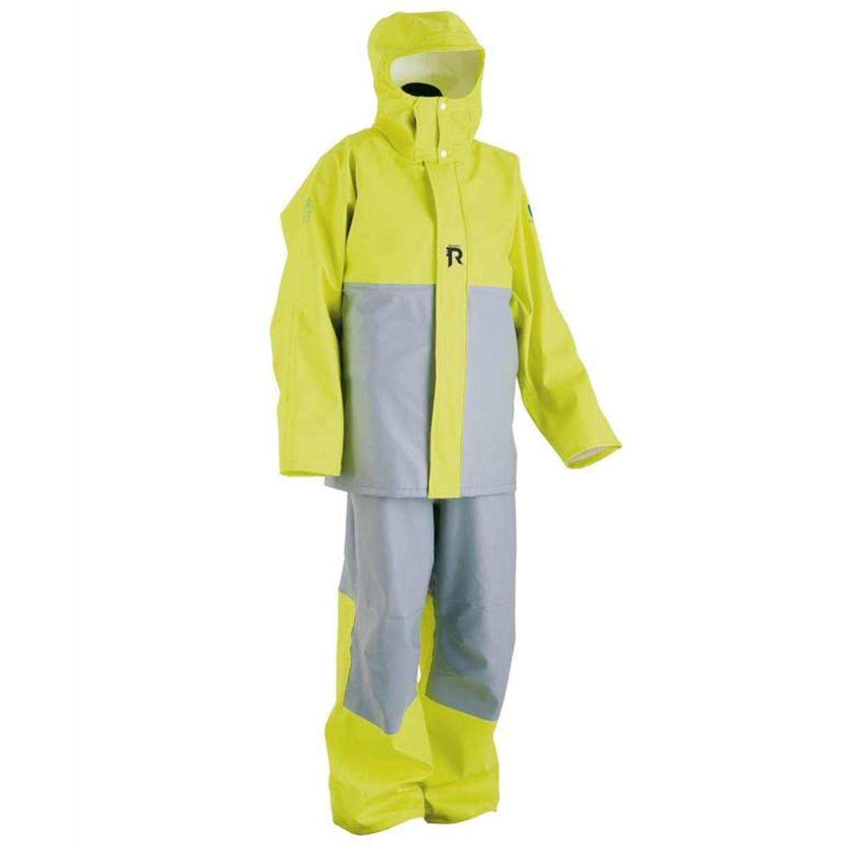 FISHERMAN dress 50N bukse og jakke