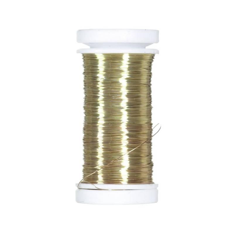 Bilde av Myrtetråd, gull