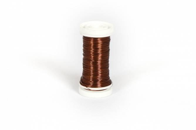 Bilde av Myrtetråd brun