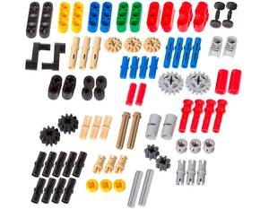 Bilde av LEGO® LE Ersättningspaket LME1
